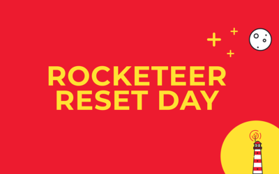 Announcing Rocketeer Reset Day!
