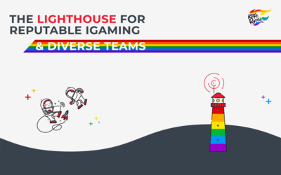Proud Stories: The Lighthouse